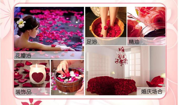 Где купить сухие лепестки роз? | Советчица Кидстафф