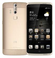 Original ZTE AXON Snapdragon MSM8994 Octa Core Smart Mobile Phone 4g LTE Cellphone 3GB RAM 32GB ROM OTG/NFC