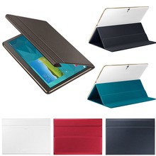 2015 New Stand Case For Samsung Galaxy Tab S 10.5 Inch SM-T800/T805 Puscard(China (Mainland))