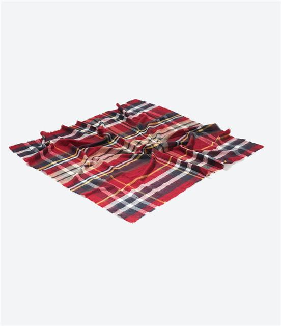 Za зима 2016 шарф плед новый дизайнер мужской акриловые основная шали обруча женщины женщина весной кашемир рождественский подарок завод