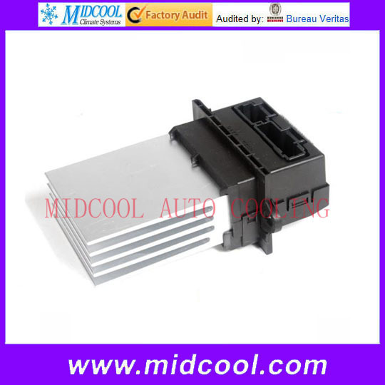 Brand New Blower Motor Resistor for Peugeot / for Renault OEM 7701045870 6441L1(China (Mainland))