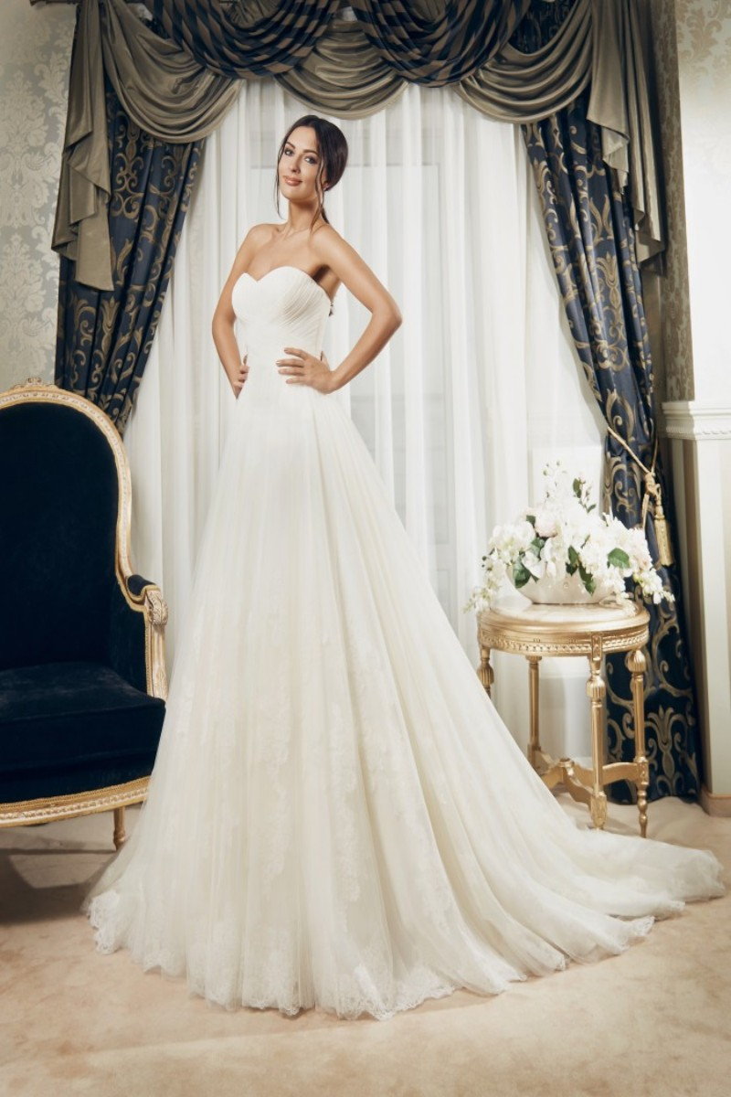 Vintage Style Wedding Dresses Cheap