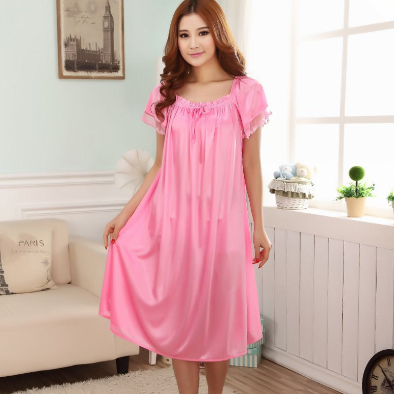 Popular Elegant Sleepwear-Buy Cheap Elegant Sleepwear lots ...