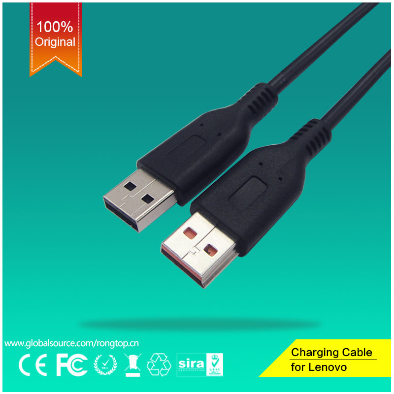 New Arrival 100% Original 145500119 145500121 Laptop Power Cords for Lenovo Yoga 3 Pro miix2-11 USB Charging Cable(China (Mainland))