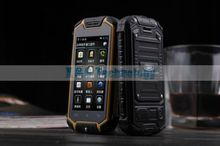 """Dustproof  Mini Z18 MTK6572 Daul core Dual Sim Outdoor smartphone Android4.0 cellphone 2.5""""capacitive screen Mini discovery V5(China (Mainland))"""