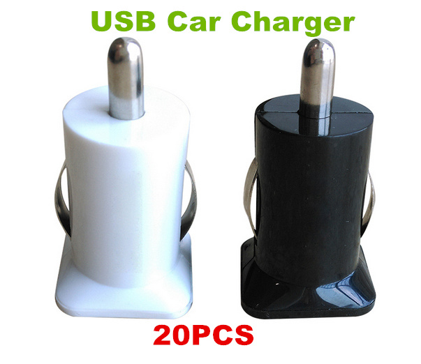 High quality double USB car battery charger portable car plug 5v 2 1A consumer electronic products