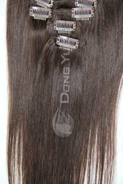Cheap Virgin Indian Hair Extensions 109