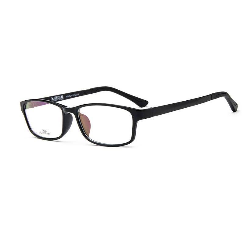 Ladies Plastic Eyeglass Frames : 2016 New Glasses Frames For Women Men Plastic Optical ...