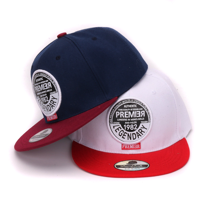 New style flat bill hiphop hats 3D round embroidery patchadult adjustable snapback caps for men and women(China (Mainland))