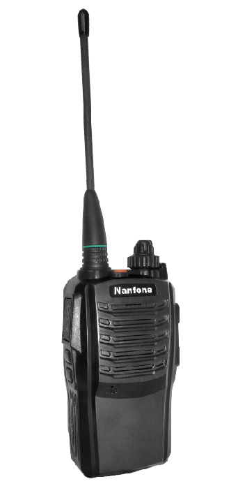Super Voice Quality High Power Walkie Talkie With Wide/ Narrow Band NF-667(China (Mainland))