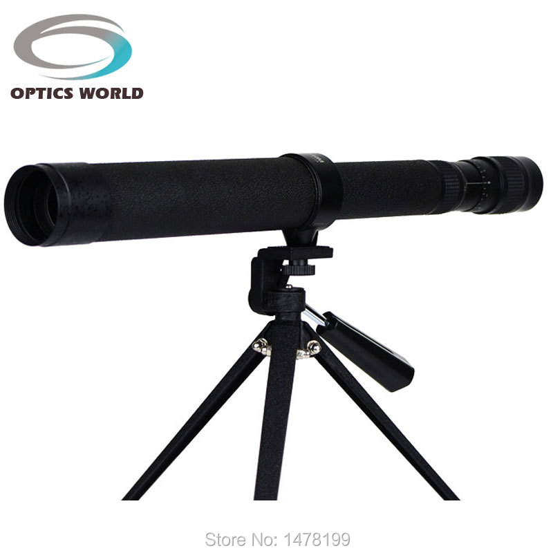 Baigish 8-24x40 monocular zoom telescope binoculars high quality  night vision monoculars HD No tripod