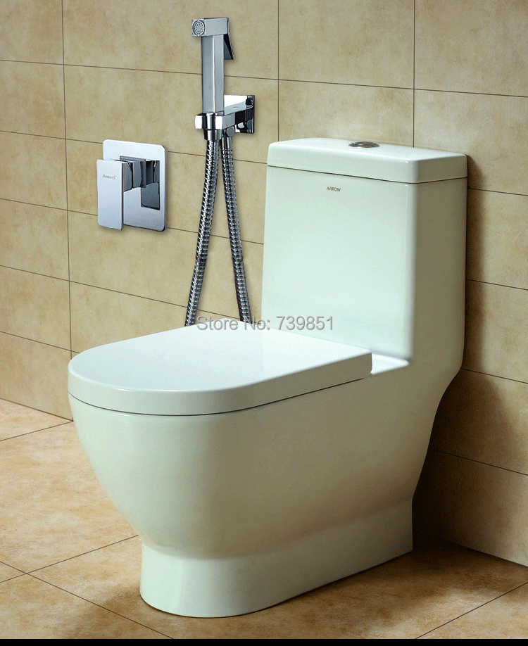 Bidet Faucet Picture More Detailed Picture About Square