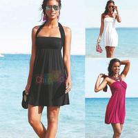 Женская туника для пляжа Brand New 2015 /ups Swimdress