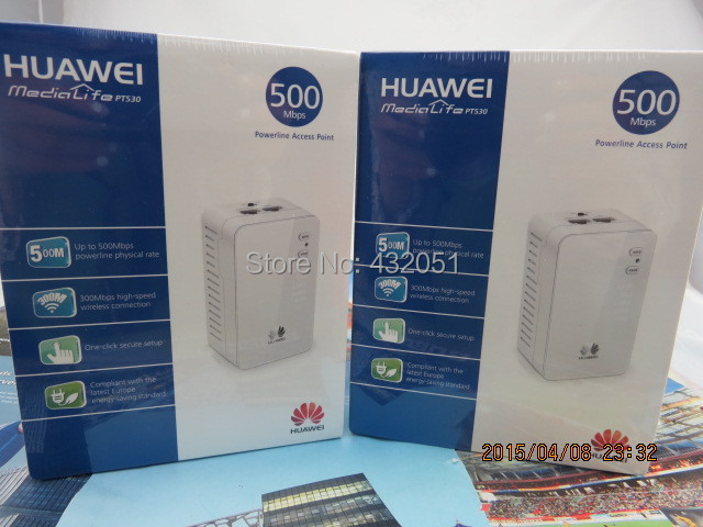 buy huawei pt530 plc extender homeplug av. Black Bedroom Furniture Sets. Home Design Ideas