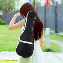 Universal Instrument Bags Instrument Backpacks for Ukulele Small Guitar Instrument Case Free shipping(China (Mainland))