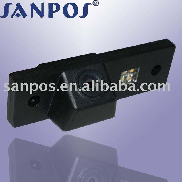 "1/4""'SHARP parking  camera  system SP-5816"