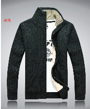 Cashmere Inner 2014 Brand Sweater Men,Afs jeep Wool Thick Male Cardigan Fashion Outwears,Men's Casual Brand Knit Outwear(China (Mainland))