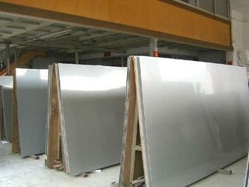 Stainless Steel Sheet / Plate 316Ti