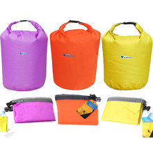 3 Colors 70L Outdoor Waterproof Dry Bag for Canoe/Kayak/Rafting/Camping Size L
