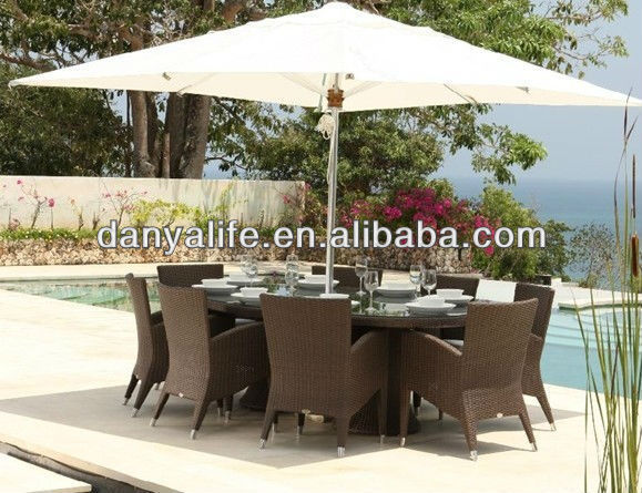DYDS-DA803,Garden Dinning Set, Outdoor Dinning Set, Patio Dinning Set, Rattan Chair, Wicker Chair & Table(China (Mainland))