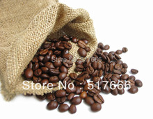 Free shipping 500g lot Costa rica SHB Green Coffee Beans Slimming Coffee