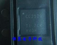 2CS free shipping CC2520 CC2520RHDR CC2520RHD QFN28 2.4 GHZ IEEE 802.15.4/ZIGBEE RF TRANSCEIVER 100% new original(China (Mainland))