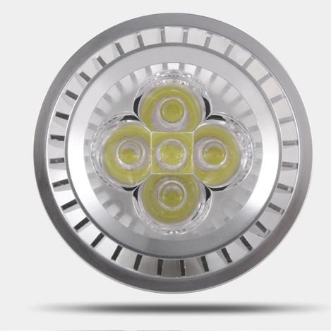 High power CREE Led PAR20 Lamp Dimmable E27 GU10 9W 12W 15W 110-240V spot bulb Spotlight PAR 20 downlight lighting(China (Mainland))