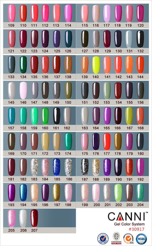 #30917-color-chart-No.(109-206)
