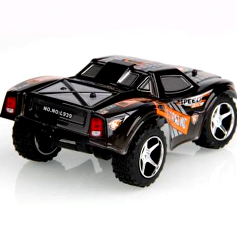 New Amazing L939 High Speed 2.4G mini RC Car Drift Car 5 Speed Level Shift Full-Scale Steering Remote Control Toys(China (Mainland))