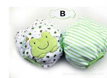 3 layers newborn baby potty panties !baby potty training pants waterproof !potty briefs for children (China (Mainland))