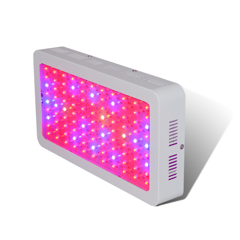 One Pack of 300w Greenhouse Project Hydro Grow Led Grow Lights China Panel With Full Spectrum Colors led lamp for indoor plant