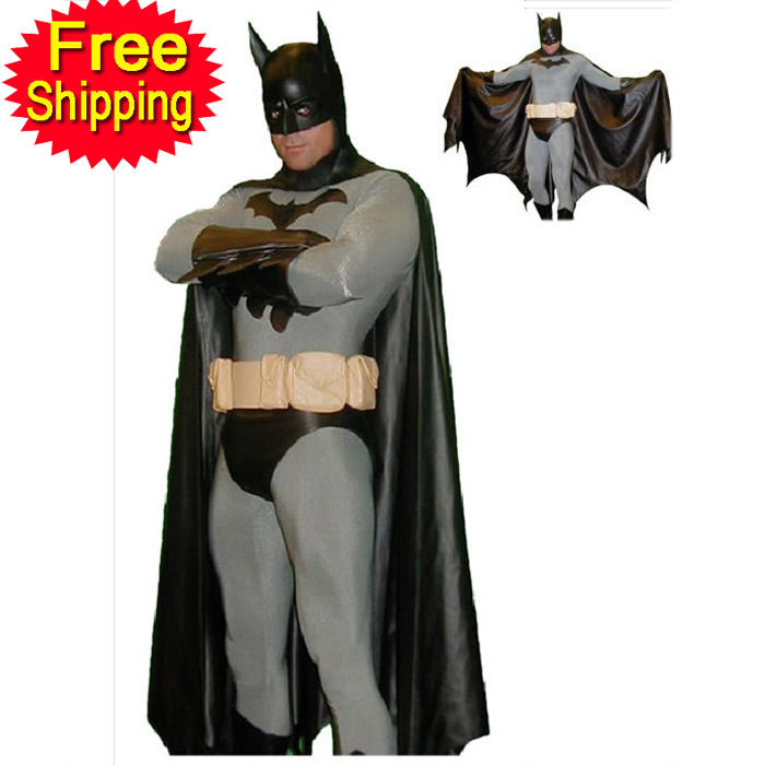 Costumes de ligue de justice pour adultes