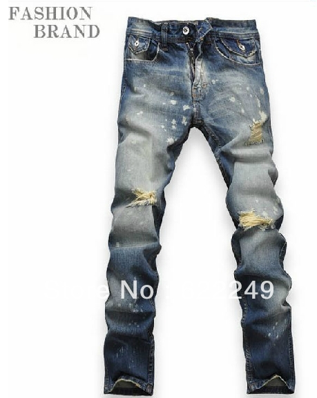 Brand jeans for men – Global fashion jeans models