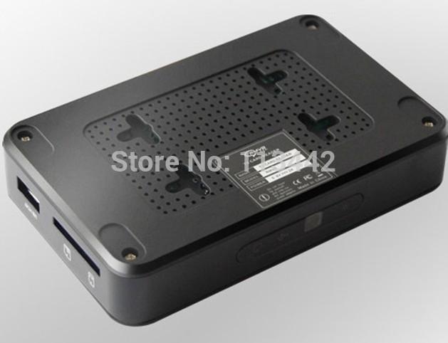 Free shipping Measy A1HD Full HD media player HDMI 1080p USB MKV/AVCHD/MOV/H.264 TV Box Network Player 015751 hot sale(China (Mainland))