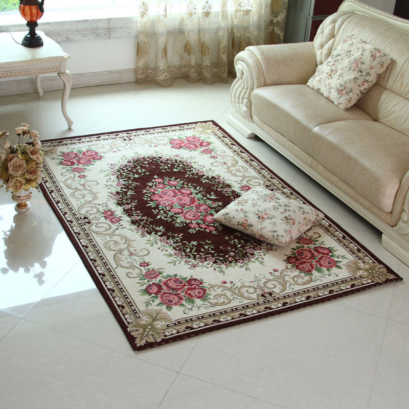 Best carpet cheapest carpet floral carpeting for living for Best carpet for bedrooms