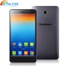 Original Lenovo S860 Smartphone 5.3 Inch 1280*720 Pixels MTK6582 Quad Core 1.3GHz 8GB ROM 8.0MP 4000mAh Android 4.2 mobile phone