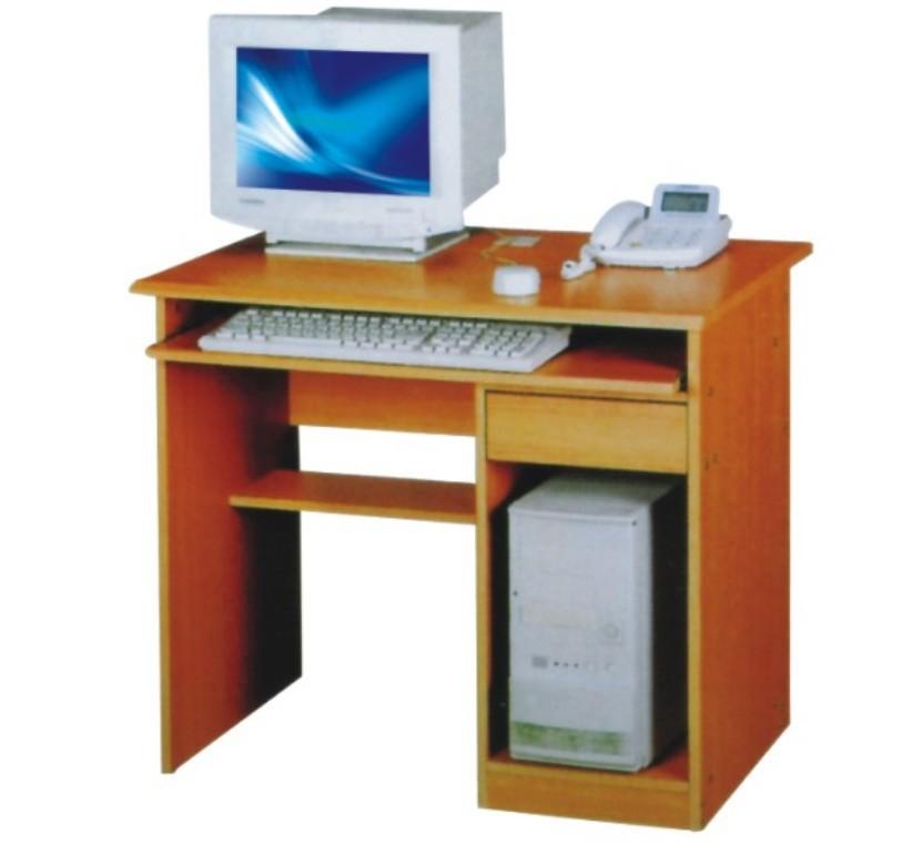 Guangzhou Thai Teng Supply fashion, simple plate computer desk / office furniture (TT-1076)(China (Mainland))