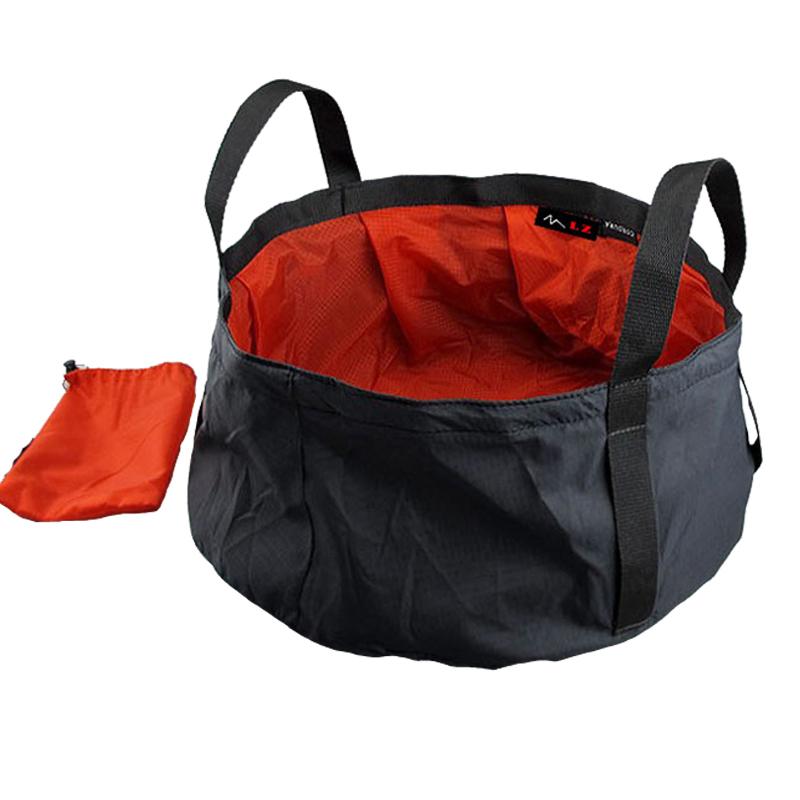 Portable Survival Gear : Ultra light portable l outdoor survival folding