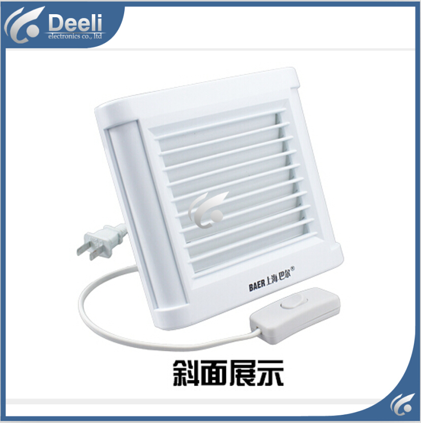 Popular extractor fan bathroom buy cheap extractor fan for 6 bathroom extractor fan