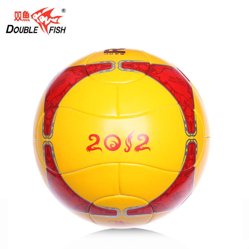 Foot ball FH582 PU Leather Super Wear-resistand soccer Free Shipping(China (Mainland))