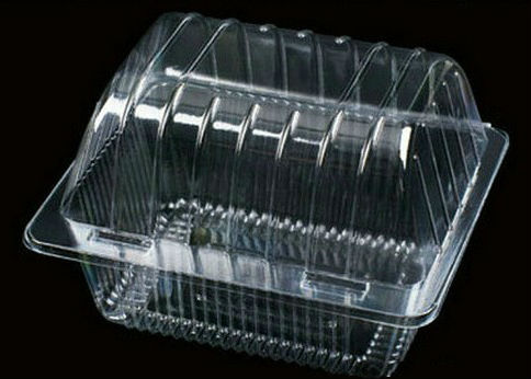 plastic box for food 1