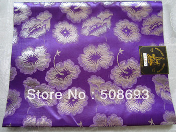 FREE SHIPPING african headtie+sego headtie+purple color+flower pattern wholesale price+best material head accessory