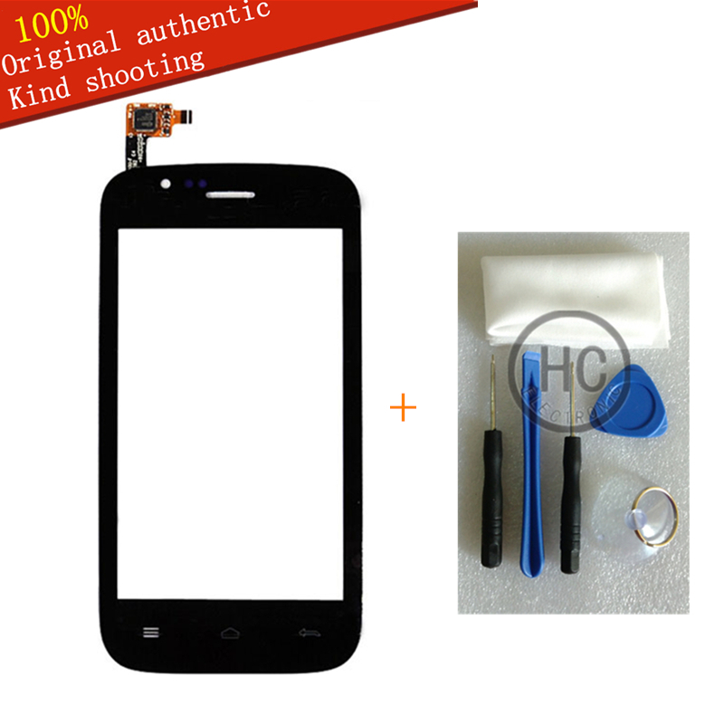 Free DIY Tools +NEW For Explay A400 touch screen cell phone Digitizer Panel for explay a400 screen Free shipping(China (Mainland))
