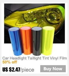 car light tint vinyl