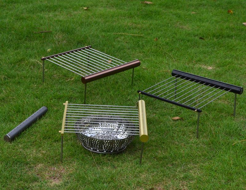 portable de charbon de bois promotion achetez des portable. Black Bedroom Furniture Sets. Home Design Ideas