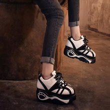 HOT New 2015 Sapato Femininos Brand Casual Women Platform Shoes Female Flat Shoes Woman Zapatos Mujer