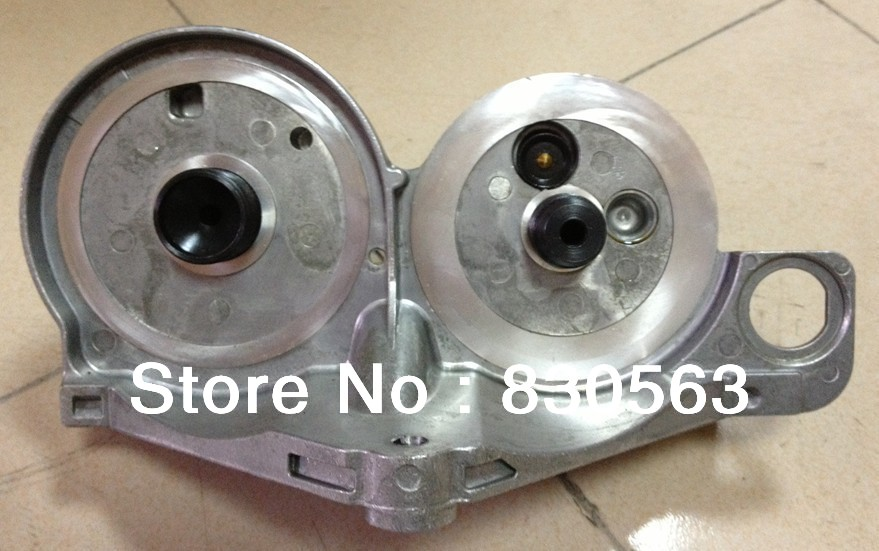 VOLVO TAD1641G/ 21023287 with pressure sensor aluminium diesel fuel filter head filter seating M14*1.5(China (Mainland))