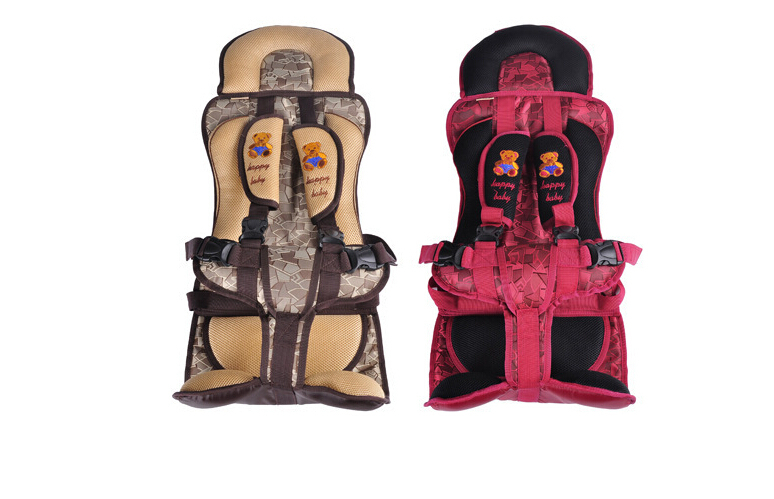 Soft and Comfortable Car Child Safety Seat,Newborn Car Seat Portable for Travel Saving Space,New Hot Easy Car Seat Installation(China (Mainland))