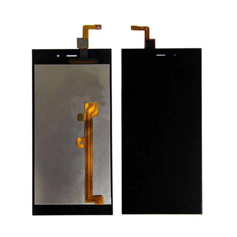 100% New For Xiaomi M3 LCD Display + Digitizer Touch Screen Replacement For Mi M3 Cell Phone Parts Black