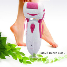 Smart Electric Roller Style Foot Care Tool  Skin Care Feet  Dead Skin Removal  Foot  Exfoliator Heel Cuticles Remover